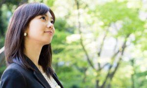 仕事が出来る女性の共通点(髪型編)