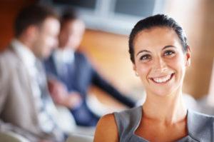仕事が出来る女性の共通点(思考編)