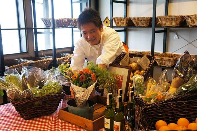 WEBの力で地元九州の生産者と全国の消費者を繋ぐ〜「vegeLabo」代表:松永靖嘉さん〜