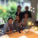 【ふわキャリ営業女子塾】10月講座の打ち合わせDayでした!